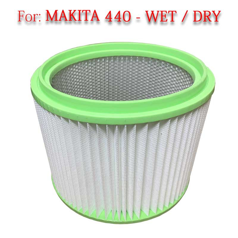 Filter for Makita 440 Wet and Dry Use